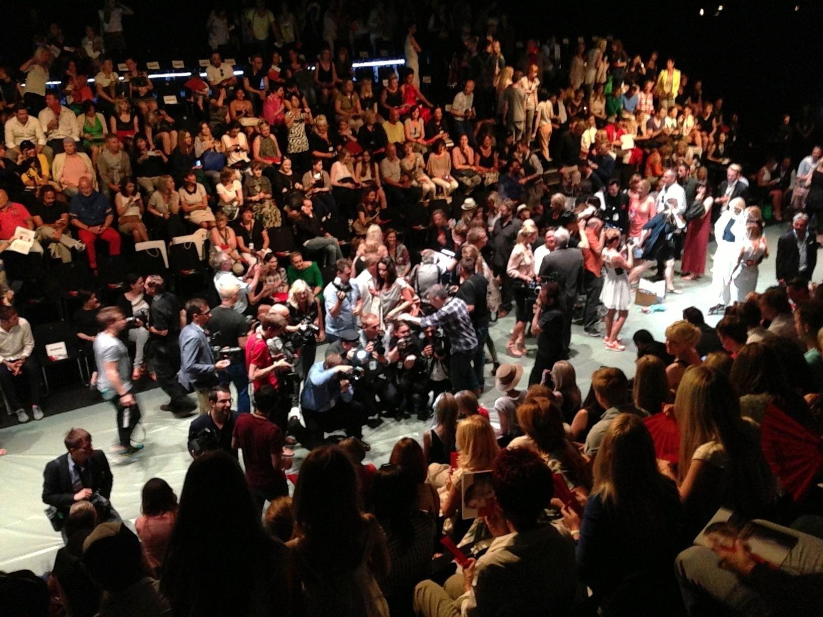Fashion Week Berlin Tickets Kaufen