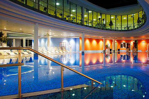 centrovital Pool