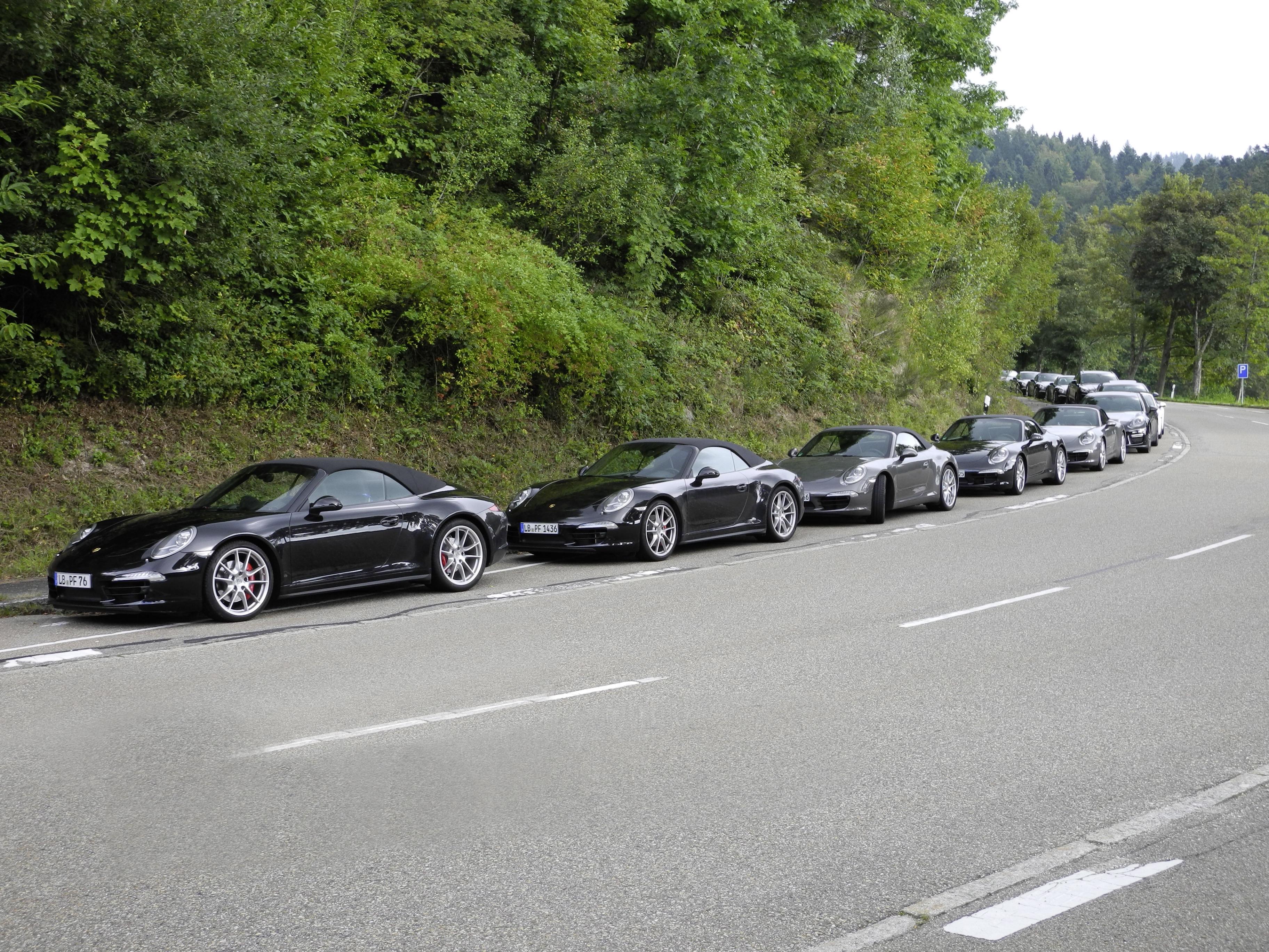 Hirschfeld Porsche 6