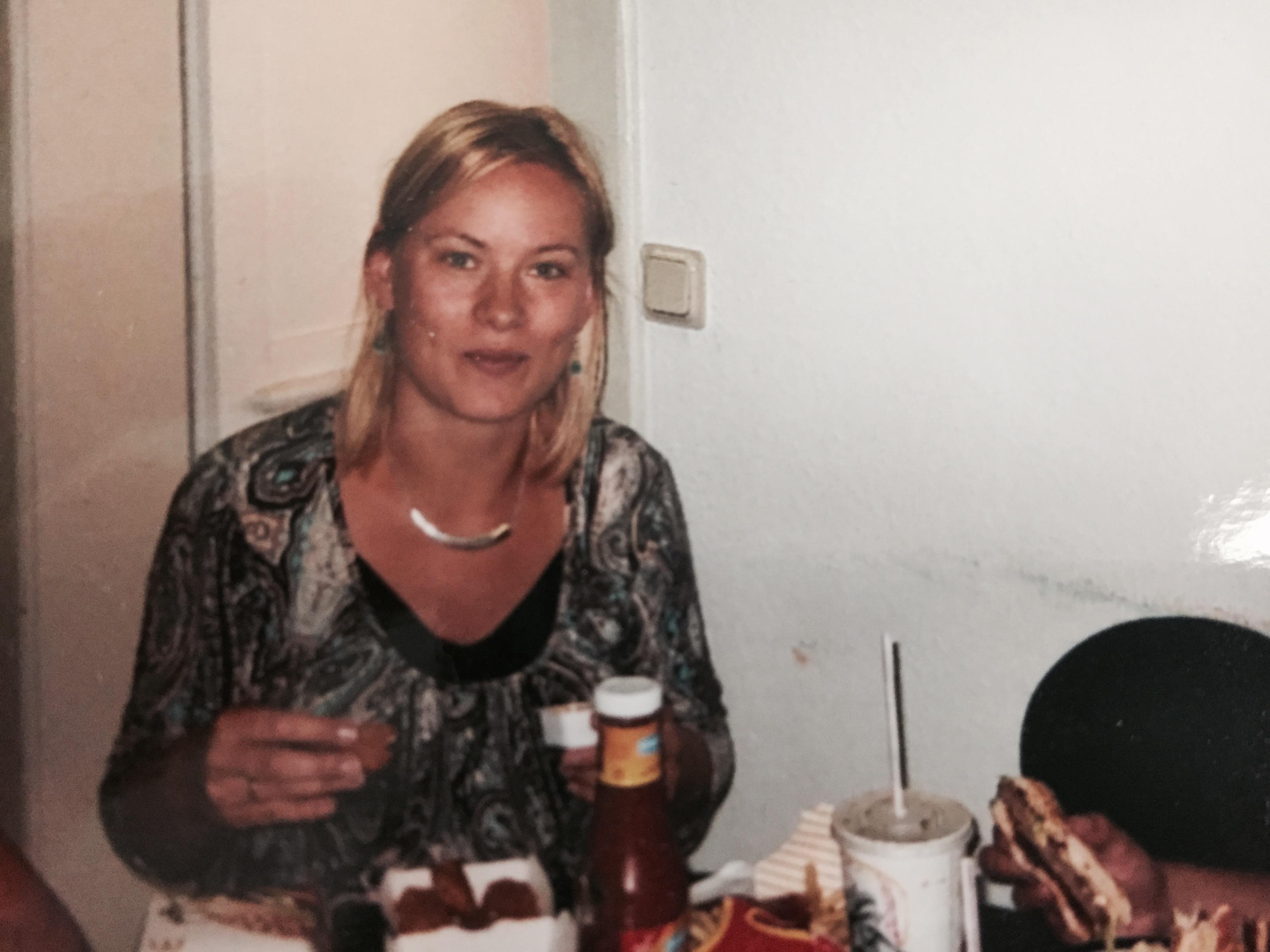 Jacqueline Boegel Dinner 2